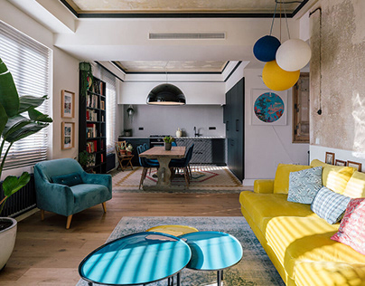Home^Dome by I! Arquitectura