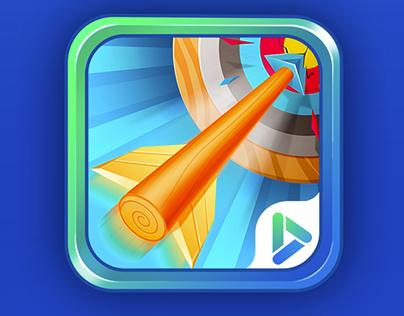 Robin Boom - Game UI