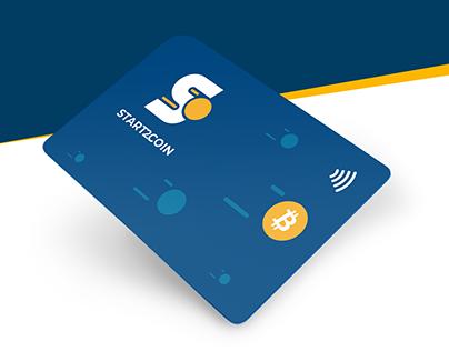 Start2Coin Branding