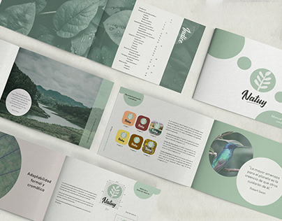 Natuy Brand Guidelines