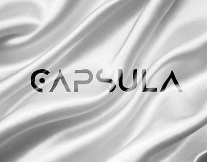 Capsula Logo