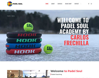 Colaborador en Padelsoul by Artic Media