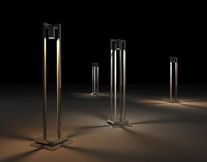 Lighting & Furniture Design