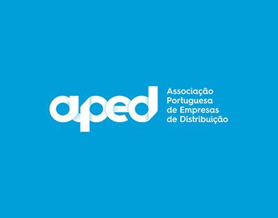 Rebranding — APED
