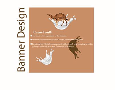Camel Milk for Skin