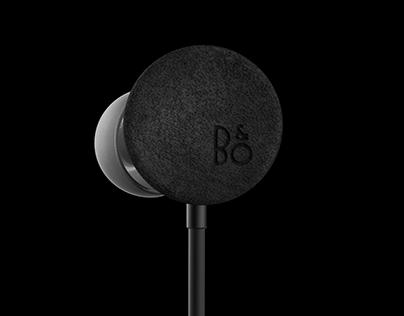 B&O PLAY BeoPlay H3+