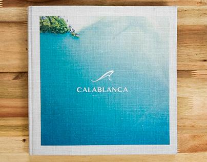 Calablanca Brochure/Libro
