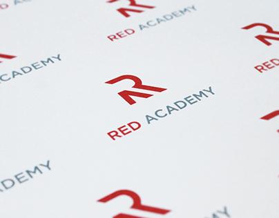 Red Academy - Branding