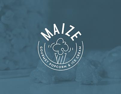 Maize Gourmet Popcorn & Ice Cream