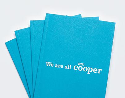 Mr. Cooper Handbook
