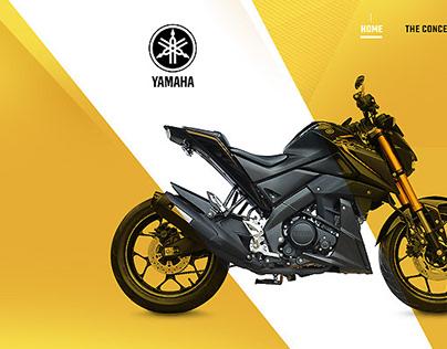 Yamaha Webdesign