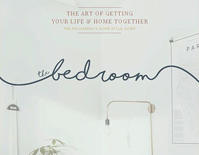 Bookcover: The Art of Getting Your Life & Home Together