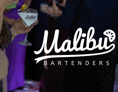 Fotografia de drinks // Malibu Bartenders