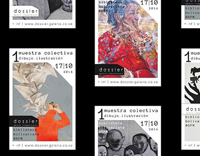 Dossier | Gallery