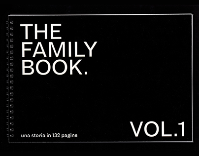 the family book. vol 1