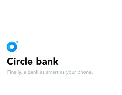 SF Circle bank