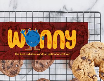 Wonny Cookies