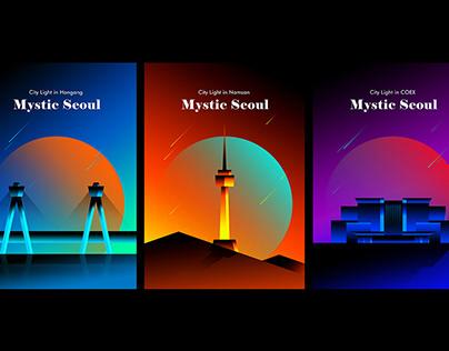 Mystic Seoul