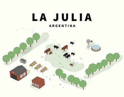 La Julia Organics