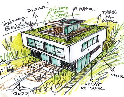 semi-detached house D21-B1 G1