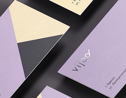 Vijoo | Branding