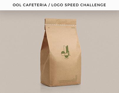 OOL Cafeteria / Logo Speed Challenge