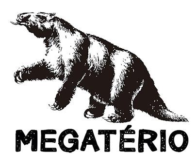 Megatério Beer Truck
