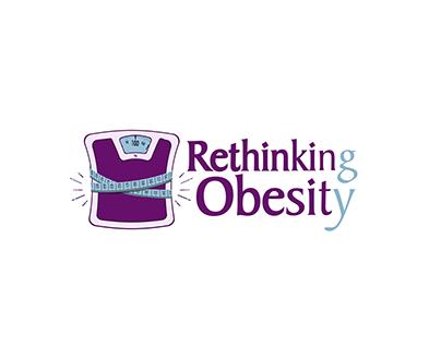 Rethinking Obesity Campaign/ Logo/ Social Media