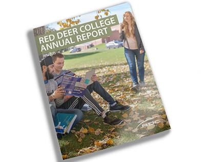 RDC Annual Report