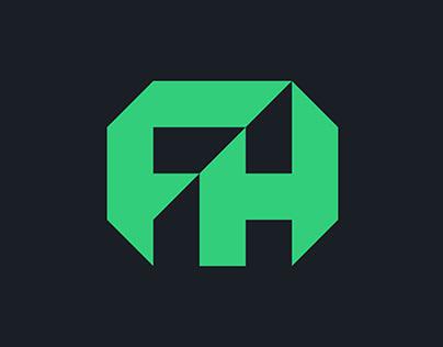 Logo design for Freddy Hetzinger