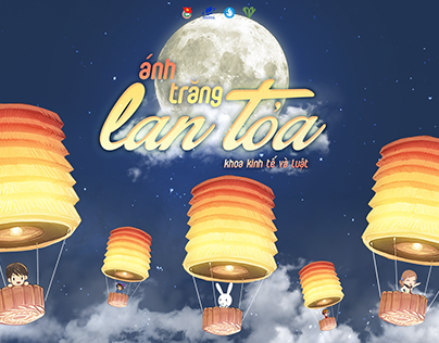 [Campaign] Full-Moon Festival