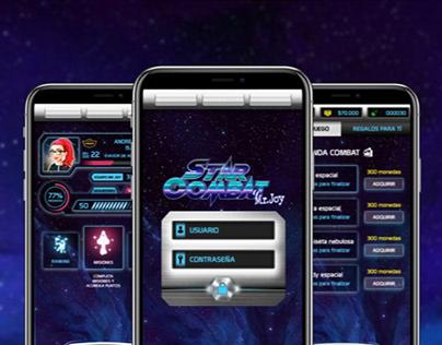 Star Combat App