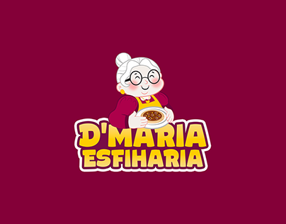 D'Maria Esfiharia