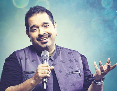 Shankar Mahadevan - Campaign for Live Concert in USA.