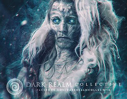 Dark Realm Collective - Black Christmas