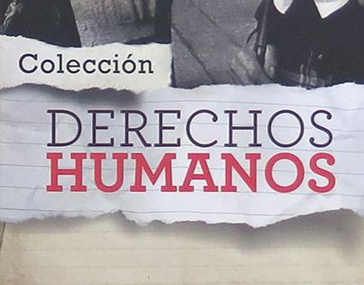 Coleccion de DVD Derechos humanos