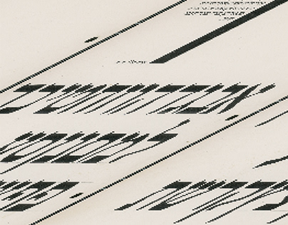 Frank-Rühl Leipzig [Digitization of a Classic Typeface]