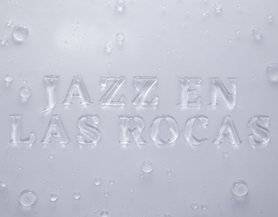 Jazz en las rocas