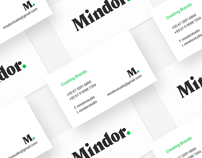 Mindor Design Studio