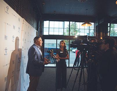 Mike Slive Invitational 2018   Press Conference