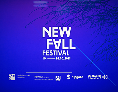 NEW FALL FESTIVAL TRAILER