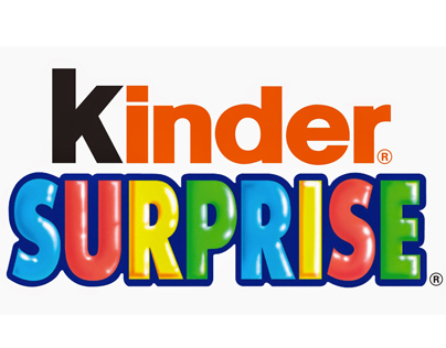 Kinder Surprise for Expo