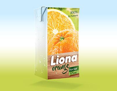 Liona Juice