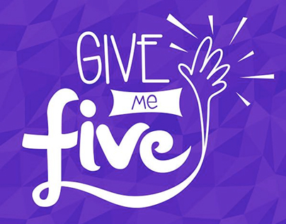 Fundación Give Me Five