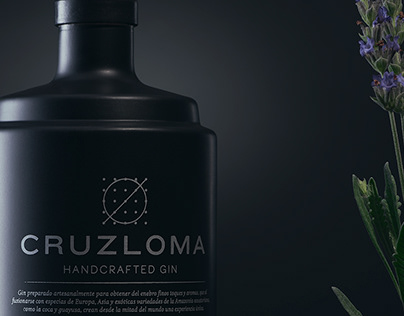 CRUZLOMA - HANDCRAFTED GIN