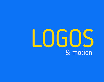 Logos & Motion