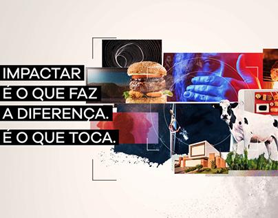 Toca Audiovisual   Toca para fazer a diferença
