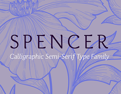 Spencer – Type Family