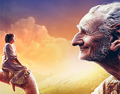 BFG Animated Video Banners
