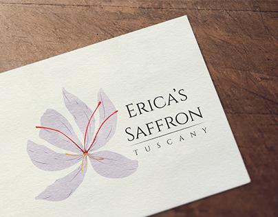 Erica's Saffron Tuscany